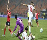 الأهلي يطلب حكام اجانب لمباراة القمة في الدوري المصري