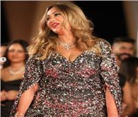 ليلى علوي تخطف أنظار جمهورها من مهرجان الجونة
