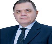 وزير الداخلية يهنئ الرئيس السيسي وكبار رجال الدولة بذكرى المولد النبوي