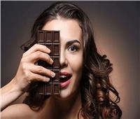 دراسة: الشوكولاتة الداكنة مفيدة مثل التمارين الرياضية