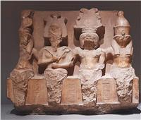 متحف شرم الشيخ يختار «حور محب» كأفضل قطعة أثرية لشهر أكتوبر