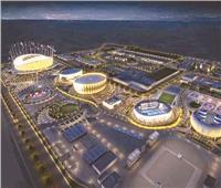 مدينة مصر الدولية للألعاب الأولمبية .. حلم أصبح واقعاً| تقرير