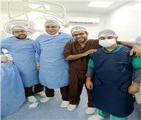 نجاح تركيب فلتر بـ«الوريد الأجوف» لمريضة في مستشفى السنبلاوين