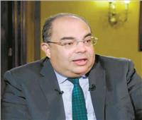 محمود محيى الدين: الحكومة والبنك المركزي يقومان بجهد مهم لتطوير نظم الدفع