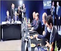 بسام راضي: تجمع فيشجراد يدعم موقف مصر في أزمة سد النهضة