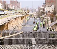 الطريق الدائري «شريان» يعيد الحياة للقاهرة الكبرى