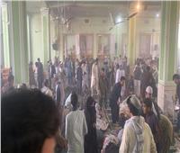 ارتفاع ضحايا انفجار مسجد قندهار إلى 60 قتيلا
