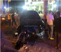 نجاة وائل كفوري من الموت بسبب حادث سير.. واستقرار حالته