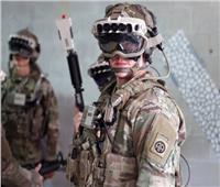 الجيش الأمريكي يستعين بنظارات الواقع المعزز