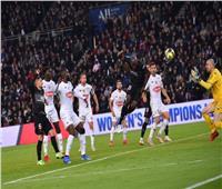 الدوري الفرنسي  باريس سان جيرمان يعود للفوز بفضل الفتى الذهبي