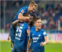 هوفنهايم يسحق كولن بخماسية نظيفة في الدوري الألماني