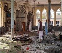 داعش يعلن مسئوليته عن تفجير مسجد قندهار