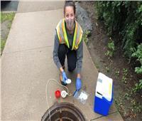 سعره دولار واحد.. جهاز يكتشف كورونا من مياه الصرف الصحي