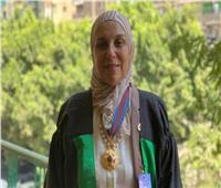 تكريم طبيبة مصرية بإطلاق اسمها على متلازمة وراثية نادرة