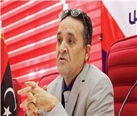 الغويل: الشعب الليبي لا ينسى مواقف الرئيس السيسى.. وعلاقتنا مع مصر تاريخية