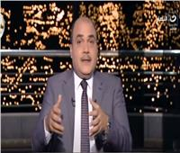 محمد الباز: استضافة مصر بطولة العالم للرماية دليل على الأمن والاستقرار|فيديو