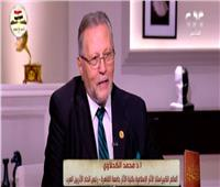 محمد الكحلاوي عن اتحاد الأثريين العرب: أصدر موسوعة بها 180 ألف صفحة