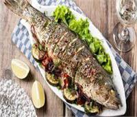 دراسة توضح خمسة أثار مفيدة لأكل السمك