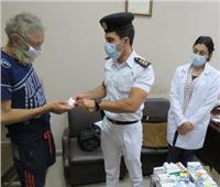 جولات لـ«حقوق الإنسان» لمتابعة تيسير الإجراءات للمواطنين بأقسام الشرطة