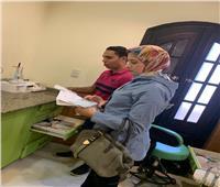 «صحة المنوفية»: غلق 20 منشأة طبية وإعدام نصف طن مواد غذائية فاسدة
