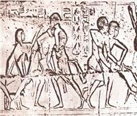 الألعاب الرياضية.. أصلها فرعونى!