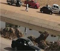 سيارة «الزفة» سقطت في الترعة.. مصرع عريس وإصابة 5 آخرين بالدقهلية