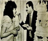 زفاف معالي زايد على أنغام فرقة حسب الله.. ومقدم الصداق 25 قرشًا   صور