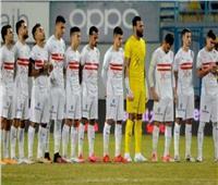 انطلاق مباراة الزمالك وتوسكر فى دورى أبطال أفريقيا
