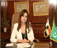 نائبة الشيوخ: جهود الحكومة في مواجهة البناء المخالف إنجاز