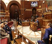 برلماني: مصر أكثر دولة في العالم تنفق على تطوير البنية التحتية