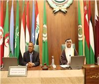 البرلمان العربي يطالب المجتمع الدولي بتحمل مسؤولياته لوقف جرائم الحوثيين