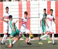 زمالك 2005 يهزم المصري بثلاثية في بطولة الجمهورية