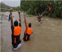 ارتفاع ضحايا إعصار كومباسو بالفلبين إلى 39 قتيلا