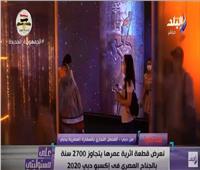 أشرف حمدي: نعرض إنجازات الدولة المصرية والخطط المستقبلية حتى 2070 فيديو