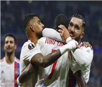 الدوري الفرنسي| ليون يسقط موناكو.. وكليرمون يهزم ليل