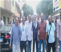 فوز قائمة «الورداني» فى انتخابات مركز شباب إمبابة