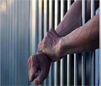 حبس «لص البطاريات» بالخليفة
