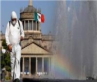 المكسيك تسجل 5203 إصابات و313 وفاة جديدة بكورونا