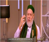 علي جمعة: مولد النبي الشريف شمس أضاءت ظلام العالم الدامس