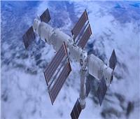 طاقم «شنتشو-13» يدخل سفينة الشحن الفضائي «تيانتشو-3» لبناء المحطة الصينية