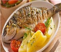 لمحبي الأسماك.. طريقة عمل السردين بالزيت والليمون