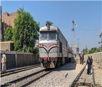 حركة القطارات | 70 دقيقة تأخير بين «بنها وبورسعيد».. الأحد ١٧أكتوبر