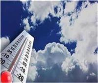 انخفاض فى درجات الحرارة اليوم.. والأرصاد تحذر منالرياح