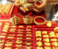 أسعار الذهب.. عيار 21 يسجل  776 جنيه في بداية التعاملات
