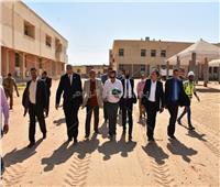 التعليم العالي: تنفيذ مشروعات بتكلفة 2.8 مليار جنيه بجامعة مدينة السادات