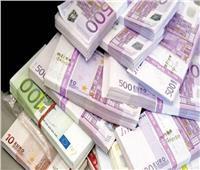 اليورو يسجل 18.28 جنيه في منتصف تعاملات اليوم