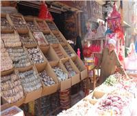 تراجع ملحوظ عن شراء حلوى المولد بالإسكندرية
