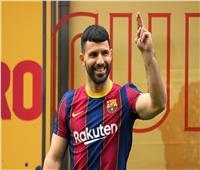 أجويرو اساسيا..قائمة برشلونة لمباراة فالنسيا