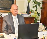 محافظ أسيوط يستعرض مع وزير التنمية الموقف التنفيذي للمشروعات بالصعيد