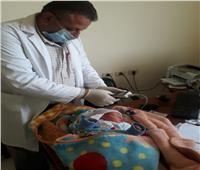 صحة الغربية: تنفيذ مبادرة اكتشاف وعلاج وفقدان السمع عند المواليد الجدد